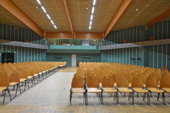 Salle André-Raynoird