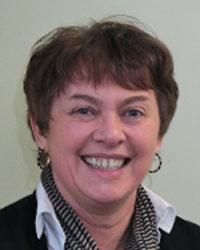 Marie-Françoise AUDET-FARRET