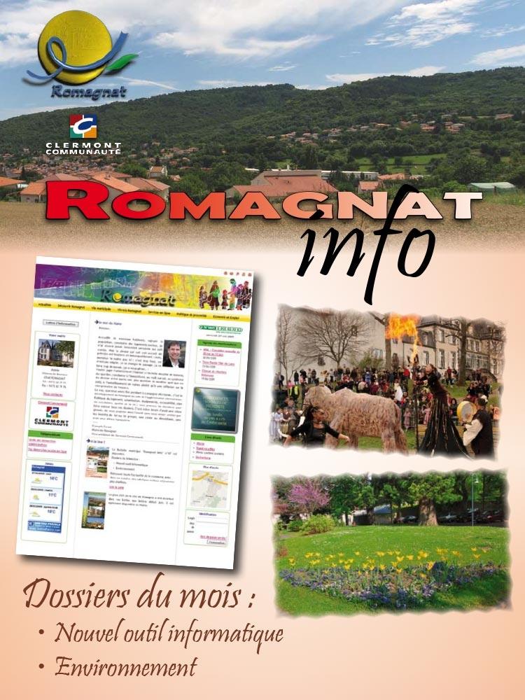 Bulletin municipal n°67 – Juin 2009