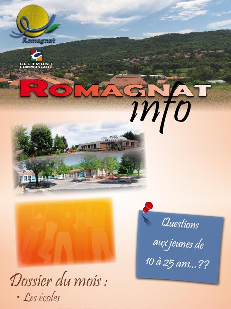 Bulletin municipal n°71 – Juin 2010