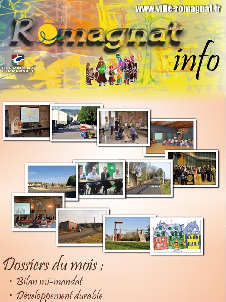 Bulletin municipal n°75 – Juin 2011