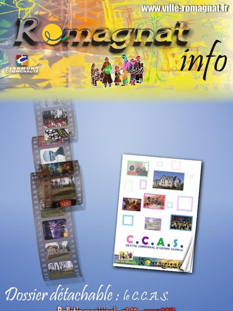 Bulletin municipal n°82 – Mars 2013