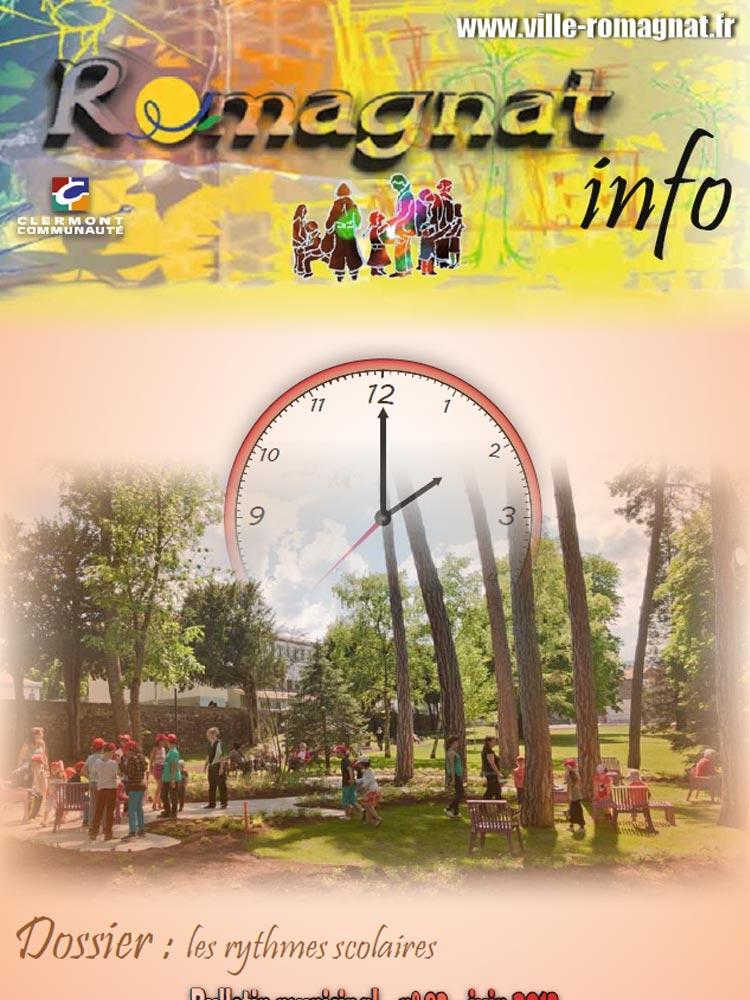 Bulletin municipal n°83 – Juin 2013