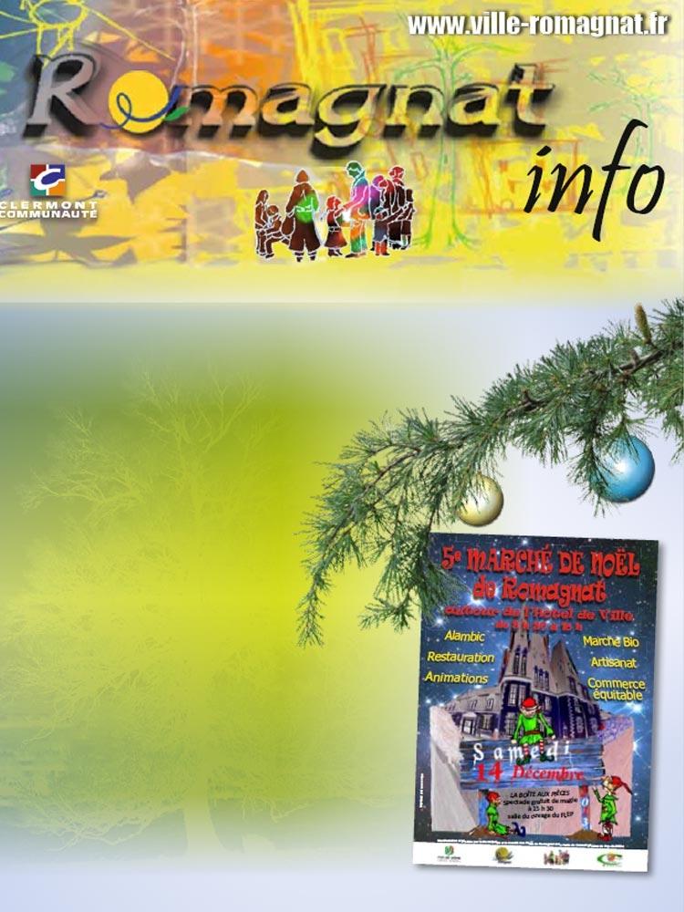 Bulletin municipal n°85 – Décembre 2013