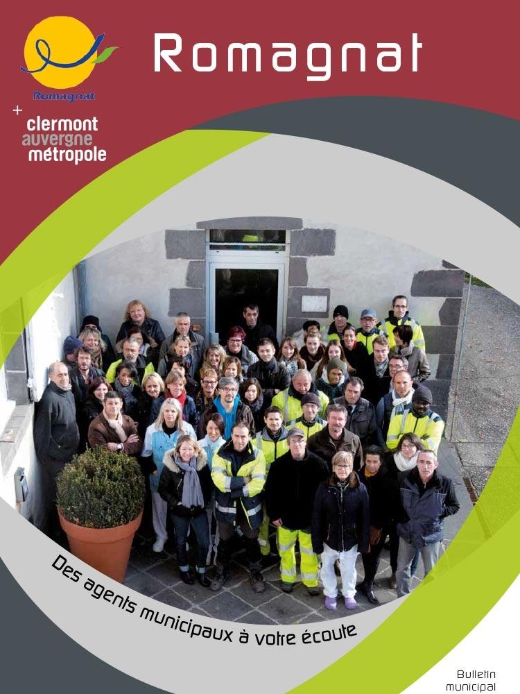 Bulletin municipal n°96 – Janvier 2018