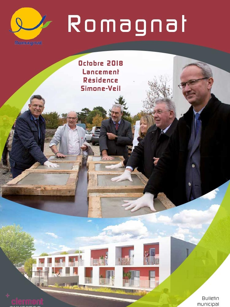 Bulletin municipal n°99 – Janvier 2019