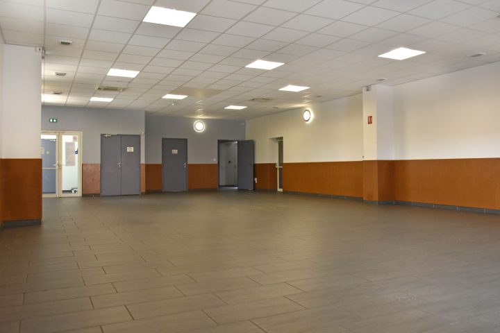 Salle Boris-Vian