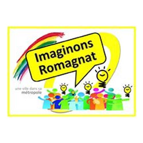 IMAGINONS ROMAGNAT
