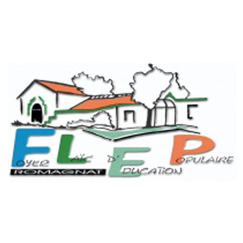 FOYER LAÏQUE D'ÉDUCATION POPULAIRE (F.L.E.P.) ROMAGNAT