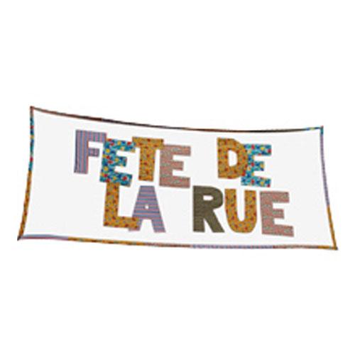 FÊTE DE LA RUE