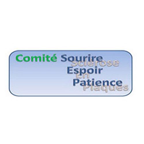 COMITÉ SOURIRE ESPOIR PATIENCE