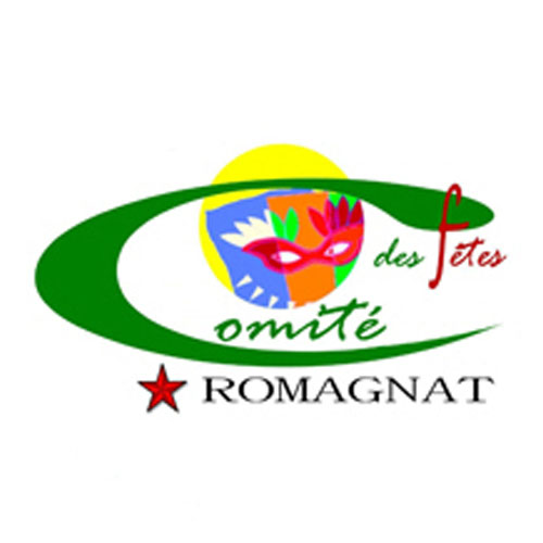COMITÉ DES FÊTES DE ROMAGNAT