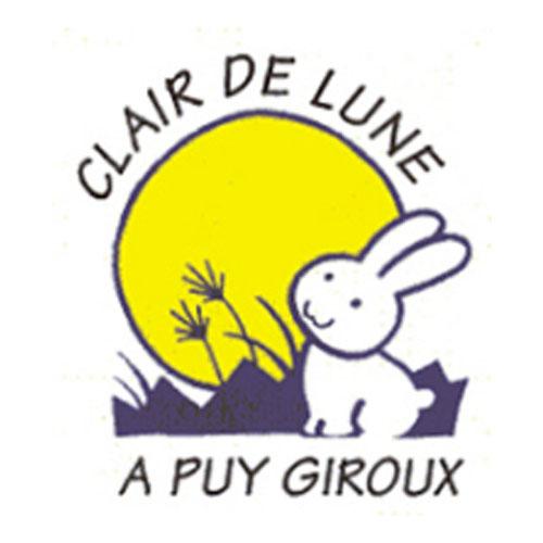 CLAIR DE LUNE À PUY-GIROUX