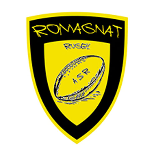 ASSOCIATION SPORTIVE ROMAGNATOISE – SECTION RUGBY MASCULIN (A.S.R. RUGBY MASCULIN)