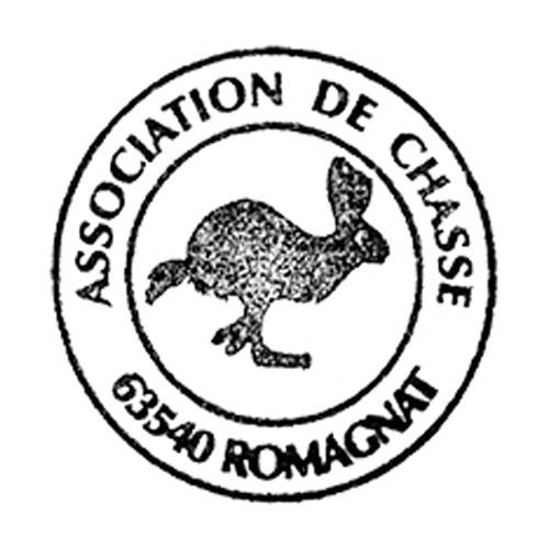 ASSOCIATION DE CHASSE DE ROMAGNAT