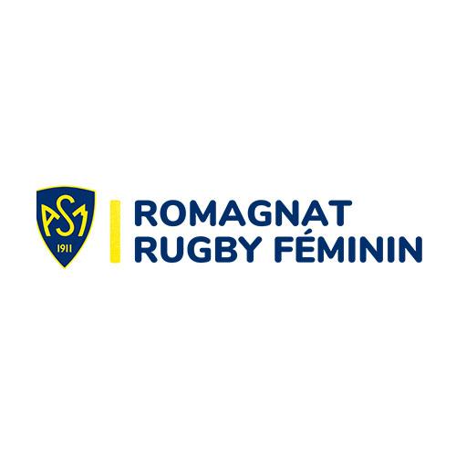 ASM ROMAGNAT RUGBY FEMININ