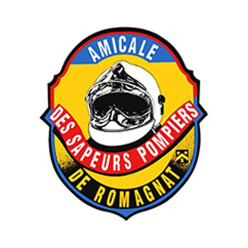AMICALE DES SAPEURS-POMPIERS VOLONTAIRES DE ROMAGNAT
