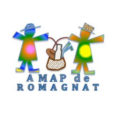 AMAP (Association pour le Maintien de l'Agriculture Paysanne) de Romagnat