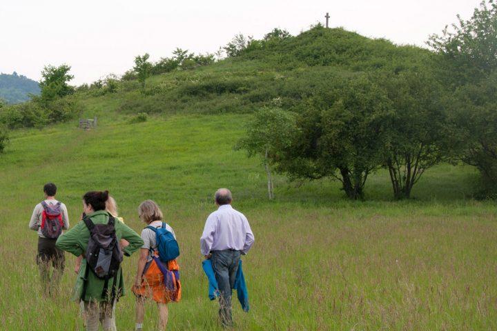 Le puy de Chomontel, zone Natura 2000