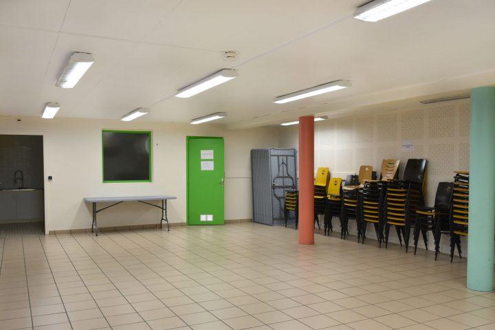 Salle Jacques-Prévert