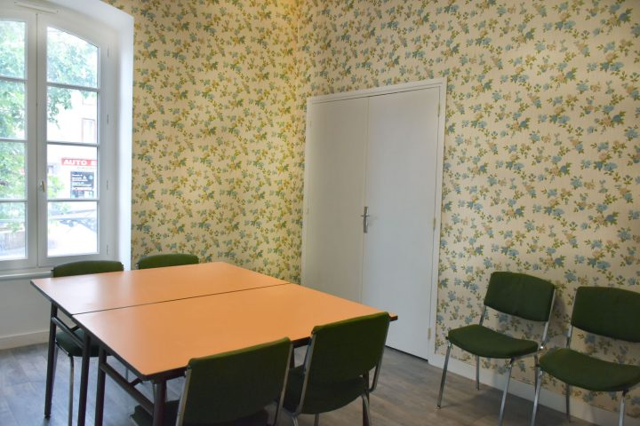 Salle de réunion la Poste 2