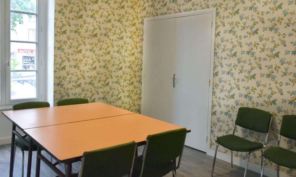 Salle de réunions 2, La Poste