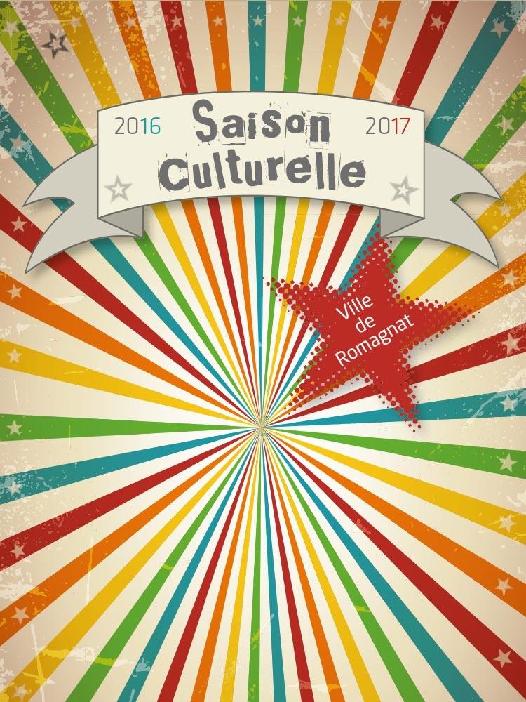 Programmation culturelle – 2016-2017