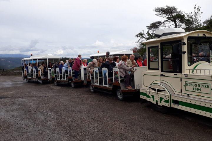 Chaque année, le CCAS organise un voyage