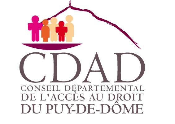 Logo du Conseil départemental d'accès au droit