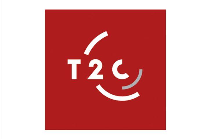 Logo de la T2C