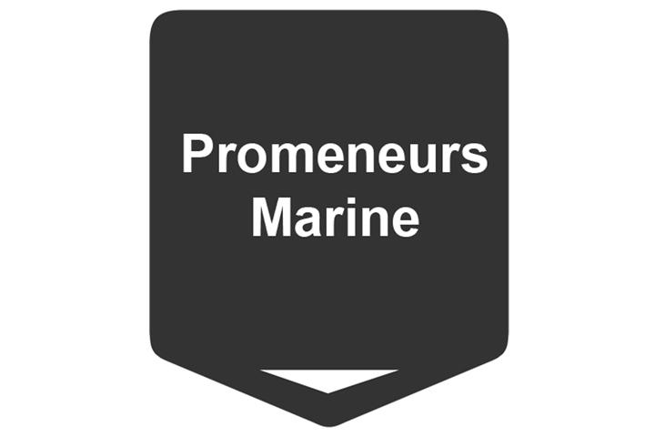 Marine Bourdier, promeneur du Net, est sur Epic Games