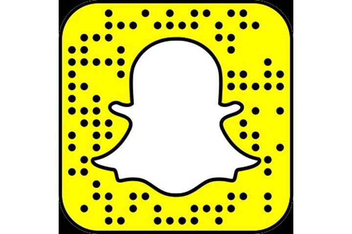 Marine Bourdier, promeneur du Net, est sur Snapchat