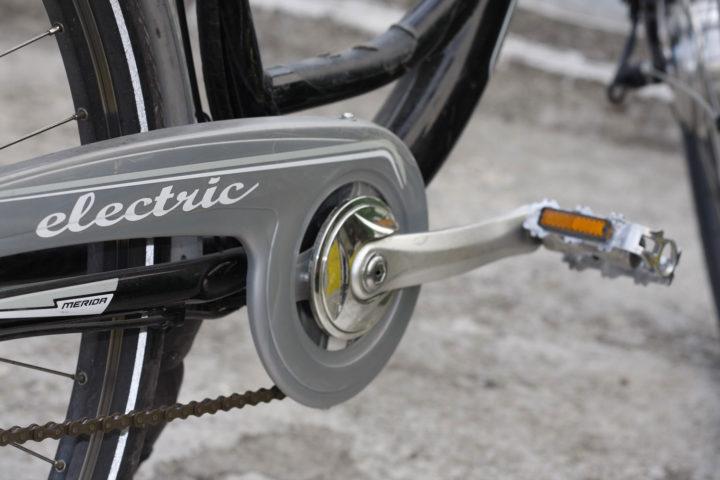 Romagnat met en place une aide financière à l'acquisition d'un vélo à assistance électrique
