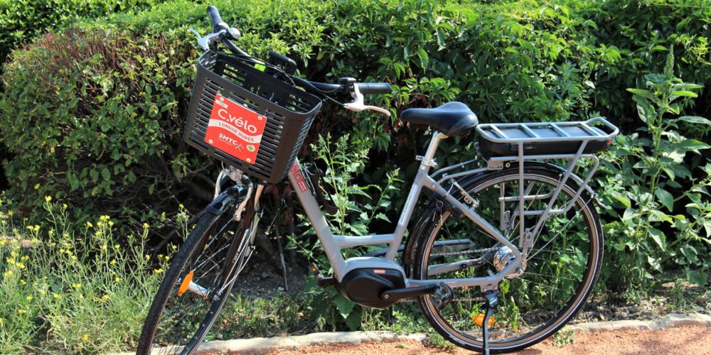 Permanences C.vélo