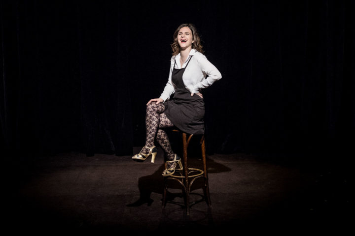 Festival de l'Humour - Please Stand-up - Laura Domenge