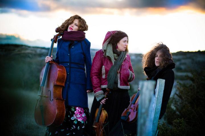 Trio zéphyr - Travelling