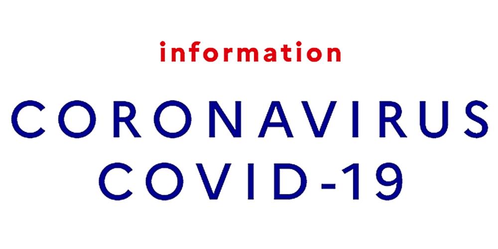 COVID-19 : mesures renforcées