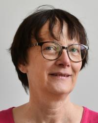 Christiane Demoustier