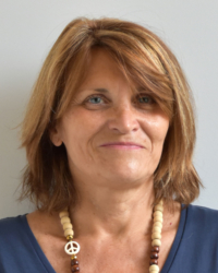 Hélène Gauthier-Raspail