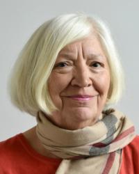 Marie-Jeanne Gilbert
