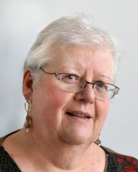 Chantal Lelièvre