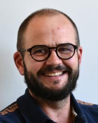 Cédric Vauclard