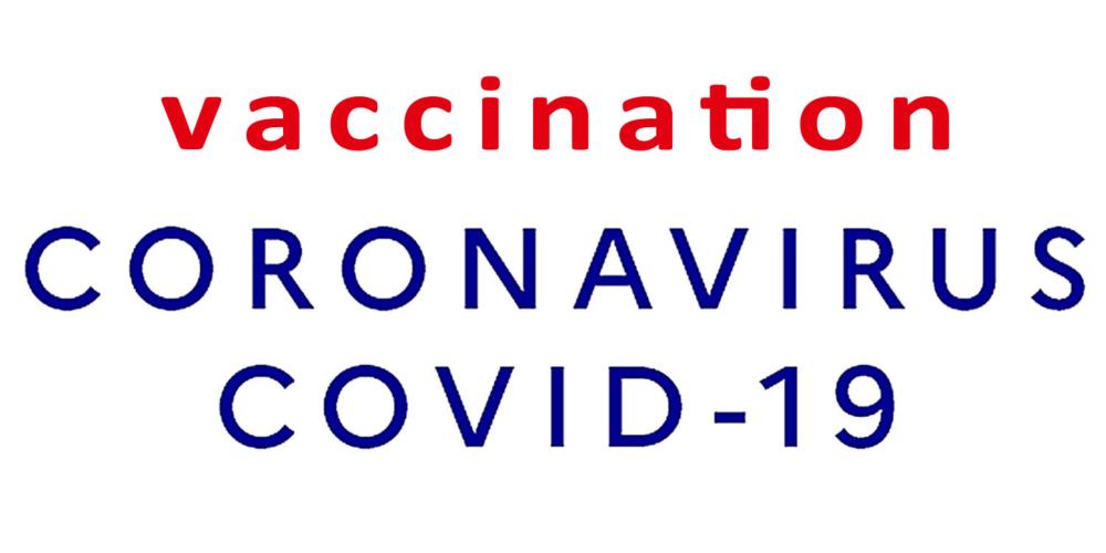 COVID-19 : vaccination