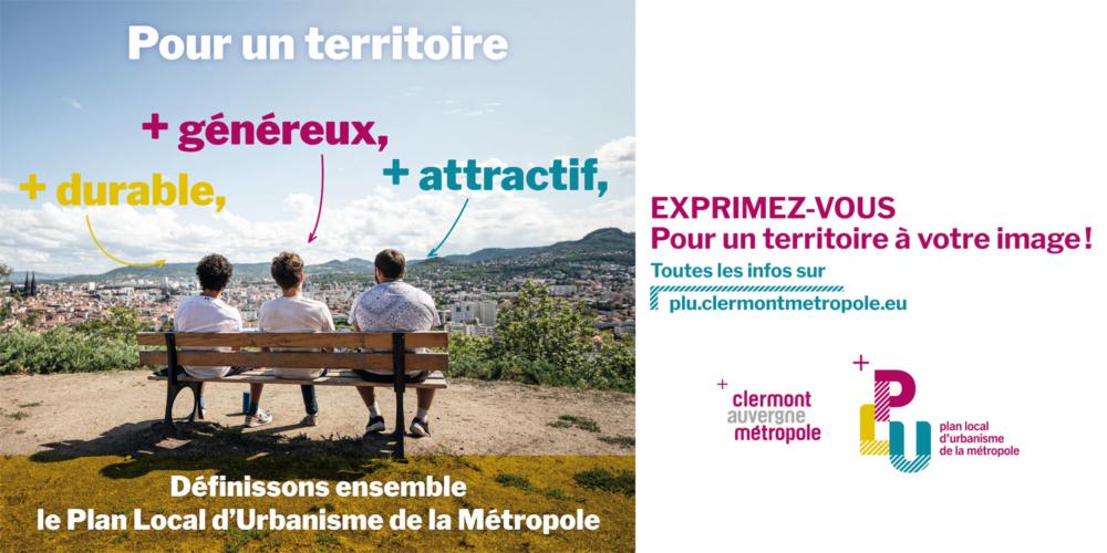 Concertation Plan Local d'Urbanisme de la Métropole