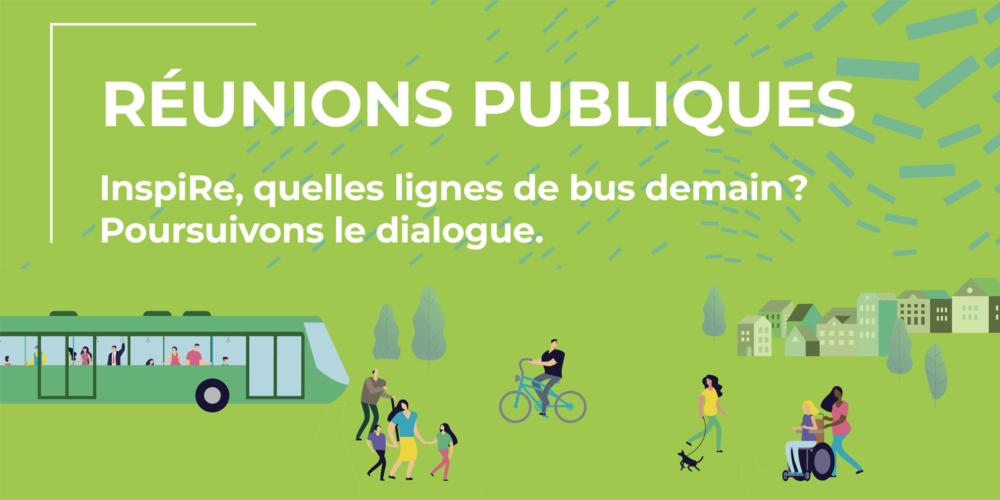 InspiRe : réunion publique