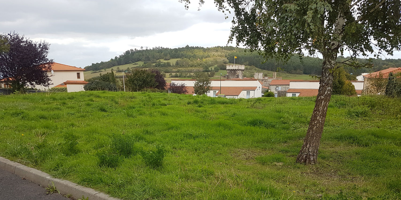 Vente de terrains constructibles